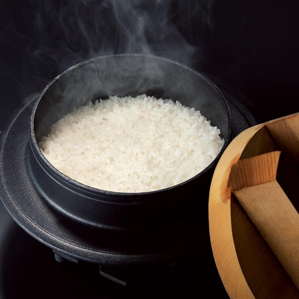魚沼産こしひかり 一等米 サイカ式精米 4kg(2kg×2袋) 【定期便】