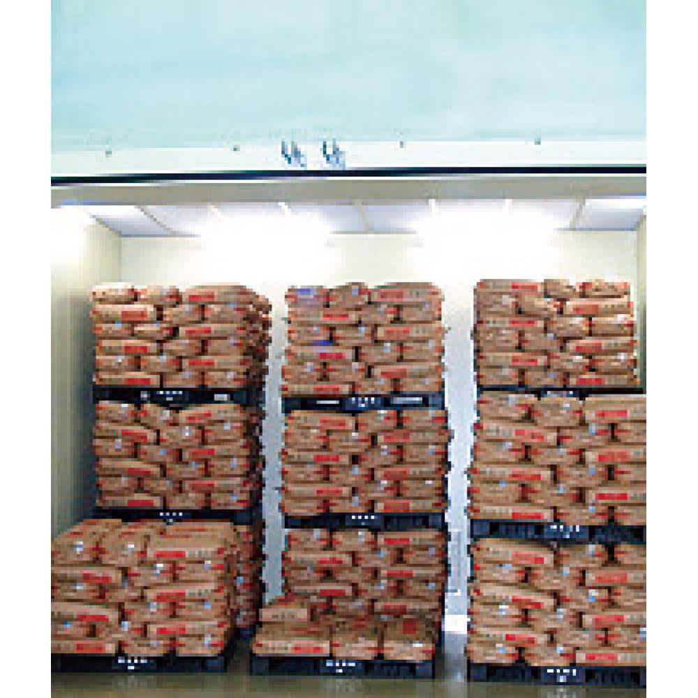魚沼産こしひかり 一等米 氷温熟成米 4kg(2kg×2袋) 【定期便】 凍る寸前で美味しさを引き出す氷温熟成