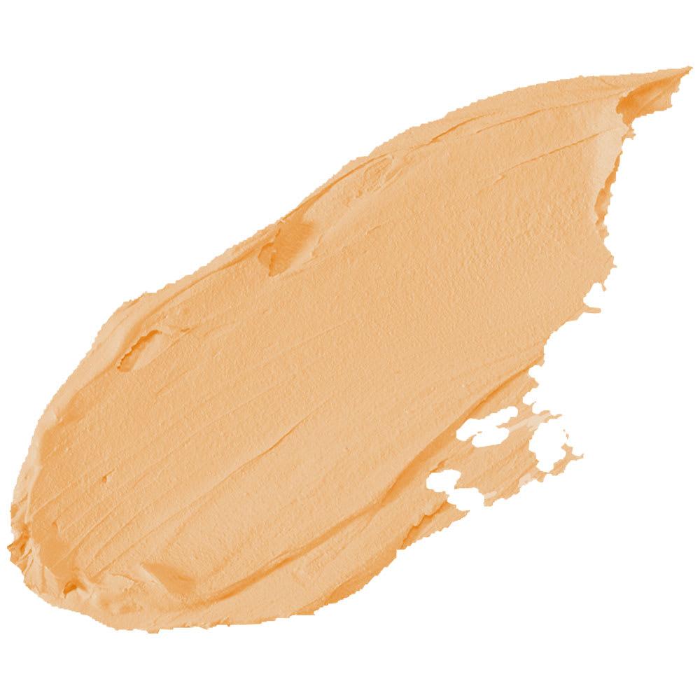 かづきれいこ カバーリングファンデーション (ア)ベージュ(パール入り)は、ナチュラルに使えて初めての人にもおすすめ!こめかみから頬骨にかけてのCゾーンに使うことで、シミをカバー。パールが肌の質感を軽くし、ツヤ肌を作ります。