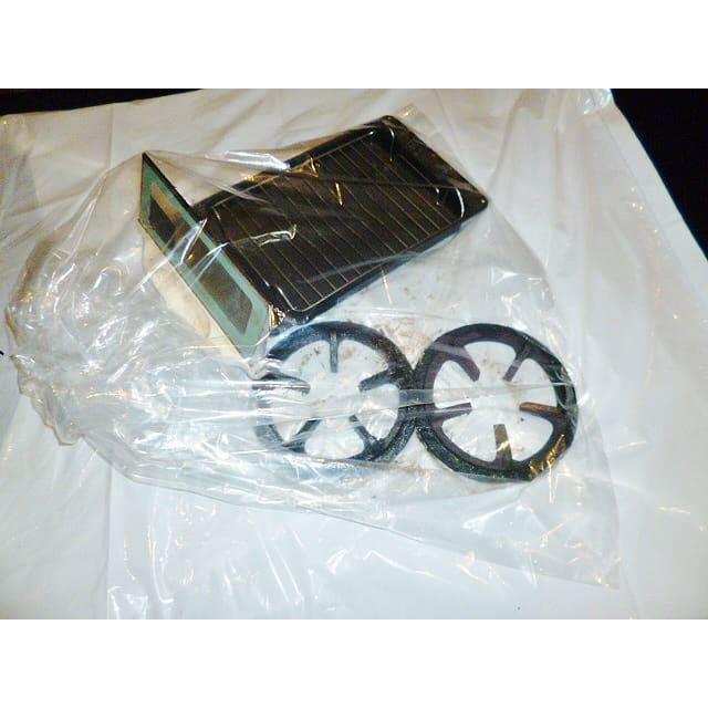 焦げ専用強力洗剤「アミロンストロング」 お徳用4Lセット