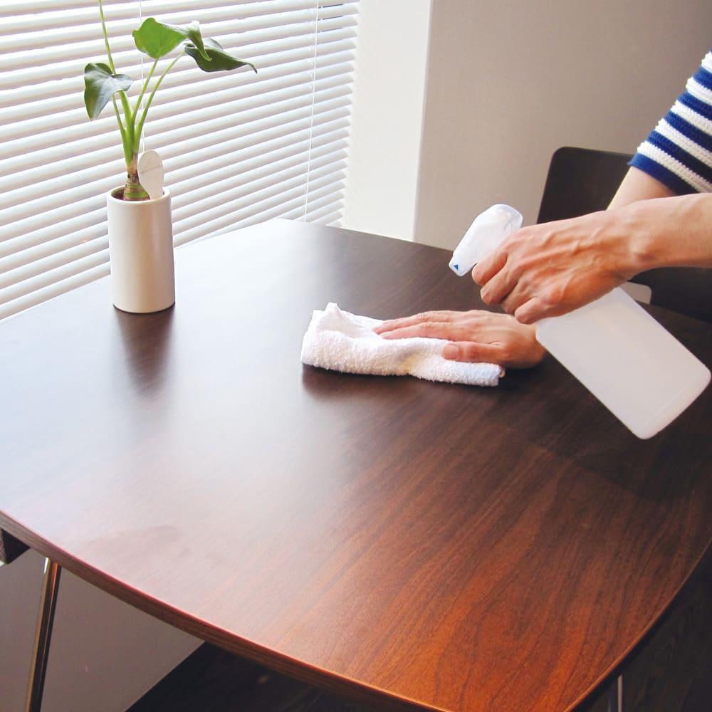 除菌消臭剤 ニューピュアマックス (ラベンダーの香り) 1L 食べる前にサッと拭けばサッパリ清潔!