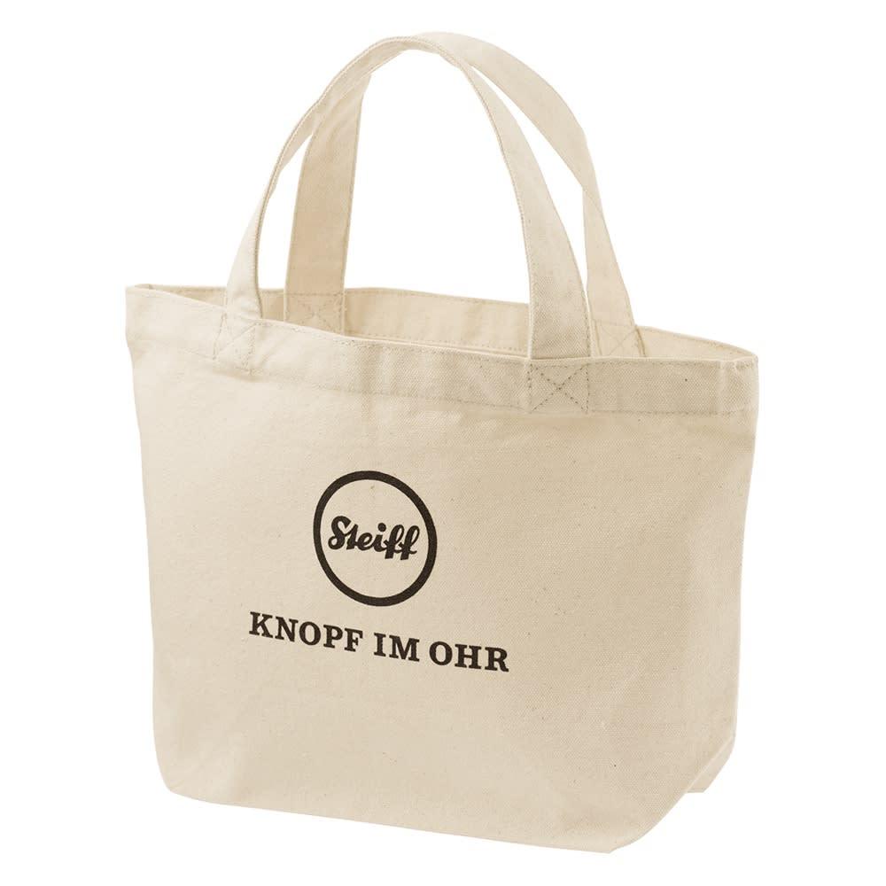 〈シュタイフ×寿慶〉 テディベア サムライ 三日月 サムライベアアクリルケースセット セット購入でシュタイフ限定トートバッグをプレゼント!