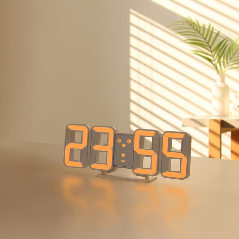 LED時計