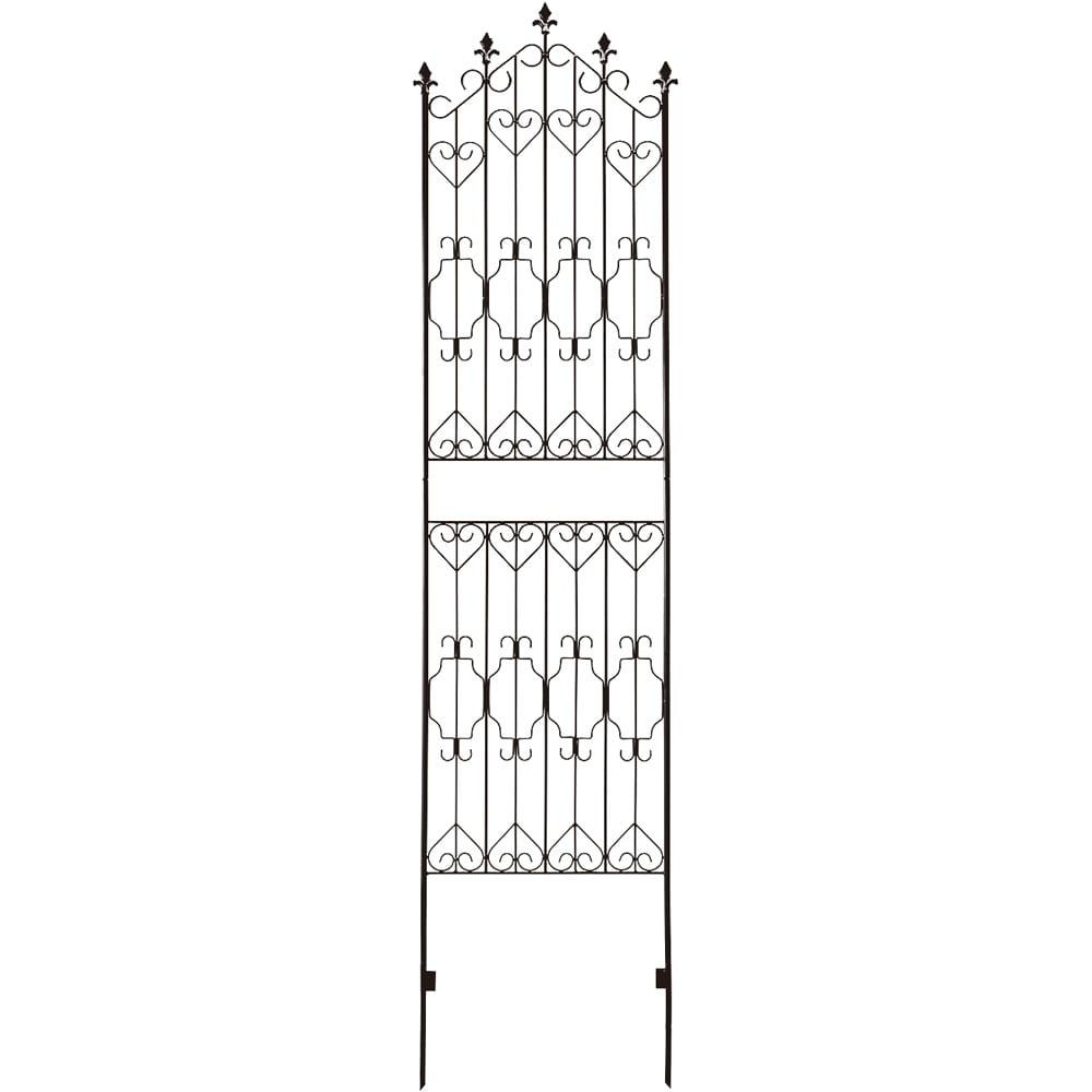 ヨーロピアンフェンス 高さ219cm 4枚組