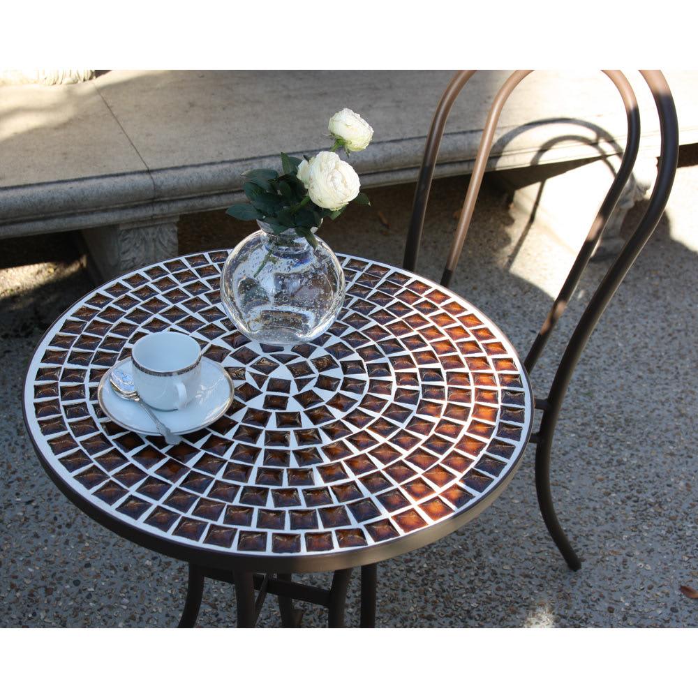 アンティーク風モザイクシリーズ テーブル