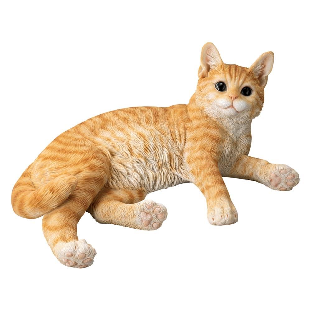 猫オーナメント お母さん猫