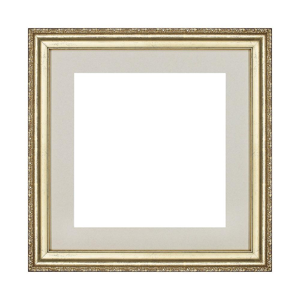 リャド ミニ版画 黄金の池 額に入れてお届けします。