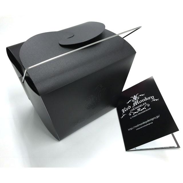 キン肉マン限定リストウォッチ・レッド ソフトケース入りです