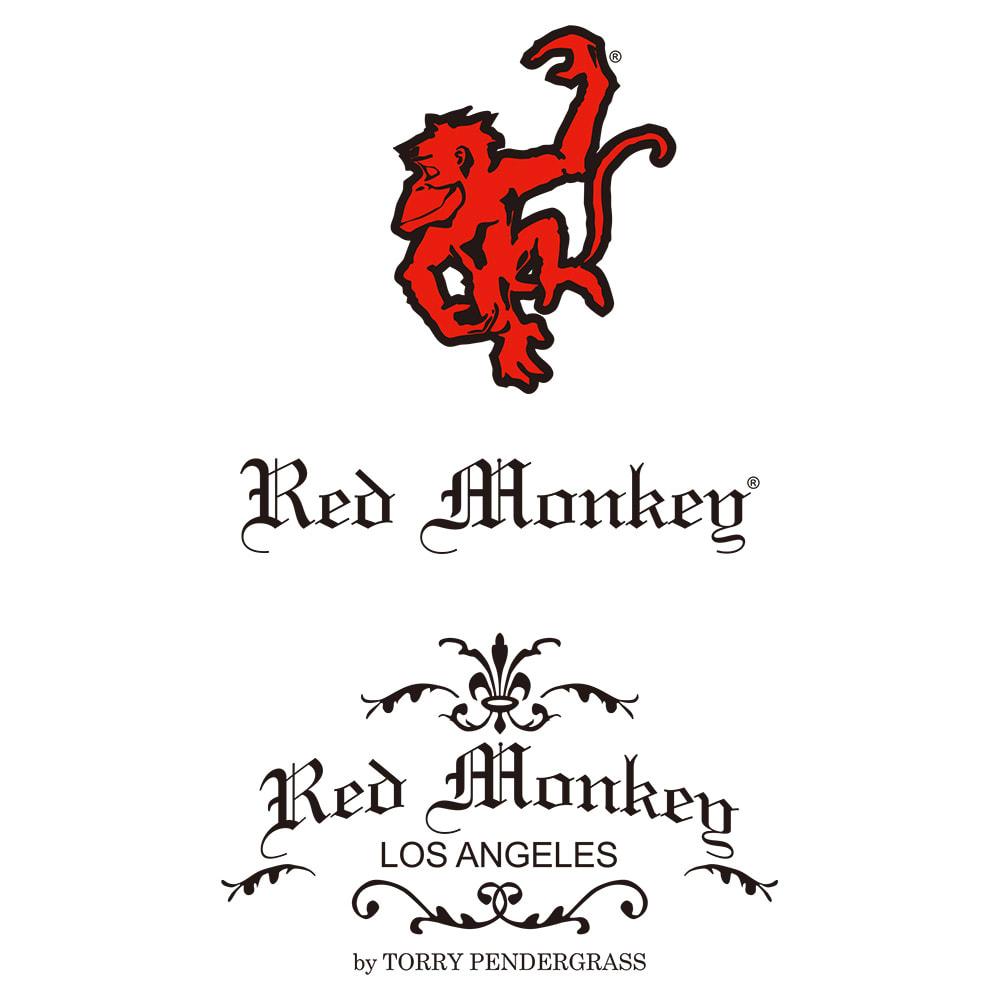 キン肉マン限定リストウォッチ・レッド レッドモンキーは世界の多くのアーティストやアクターに愛用されいるレザー・ブランド