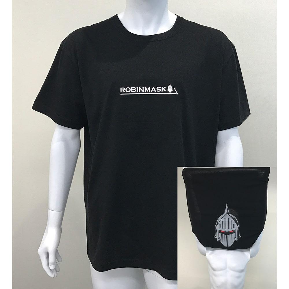 キン肉マン BOTY Tシャツ (イ)ロビンマスク