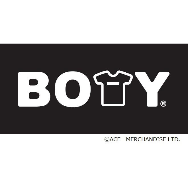 キン肉マン BOTY Tシャツ BODY+T‐SHIRT=【BOTY】