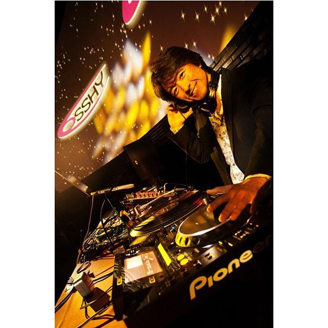 ディスコ・ラヴァーズ CD5枚+DVD1枚 選曲・監修:DJ OSSHY(R&B/ダンス・クラシックスDJ、FM番組プロデューサー)