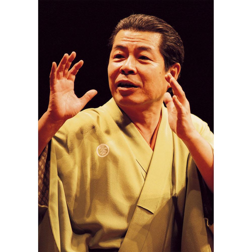 立川志の輔 らくごのごらく全集 CD6枚組 落語 写真:橘蓮二