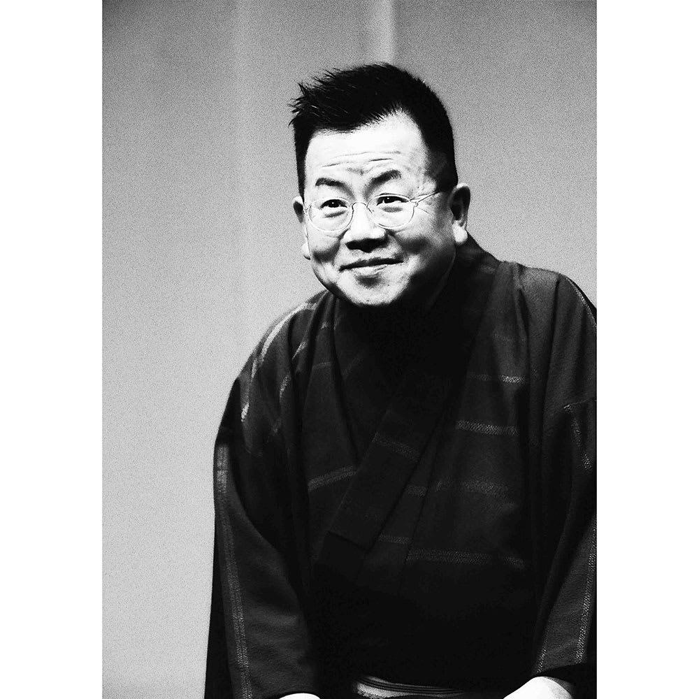 桂文珍 落語全集 CD10枚組