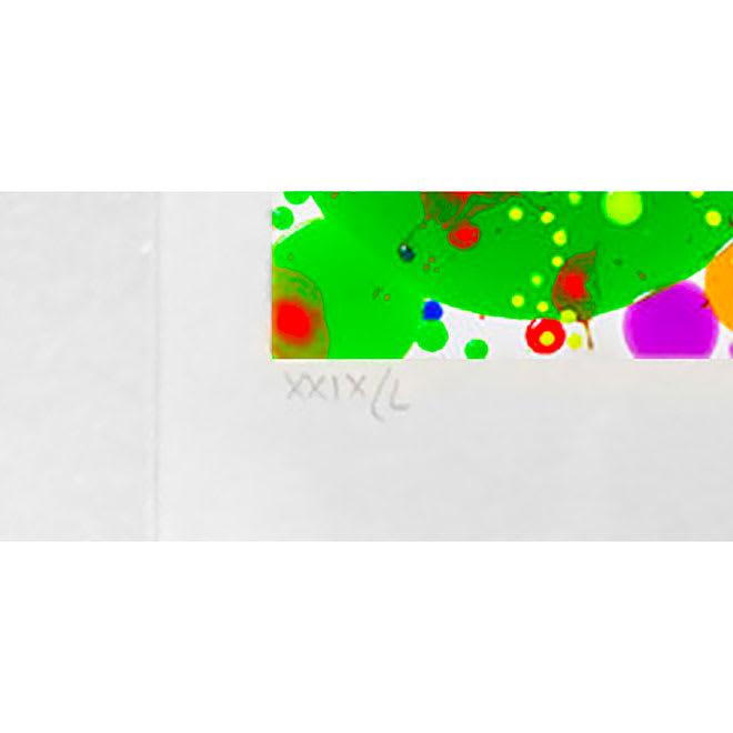 SNOOPY(スヌーピー)/トム・エバハート スパイク(SWISS HERB)アート|PEANUTS ローマン数字表記のエディションナンバー入り(番号は選べません)
