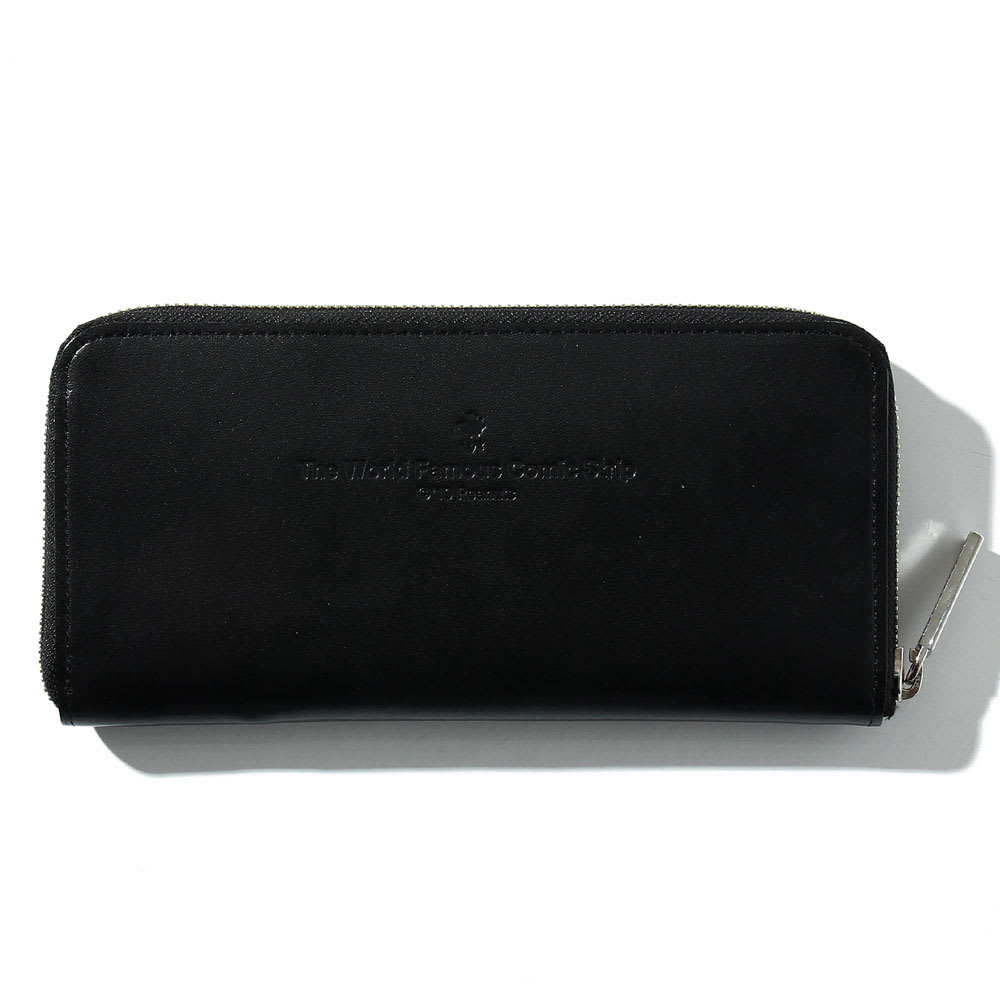 SNOOPY(スヌーピー)/クリスタルラウンド財布