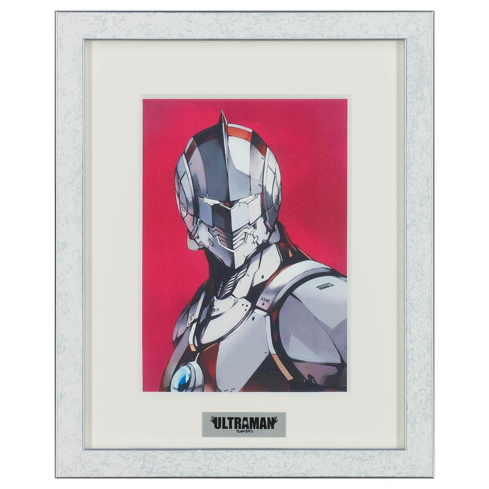ウルトラマン/ULTRAMAN アート・カジュアル (ア)ウルトラマン(顔)    ©TPC ©E.S,T.S