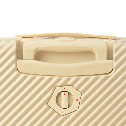 ACE HaNT(ハント)機内持込サイズ対応 スーツケース 33L 2.7kg キャスターストッパー付