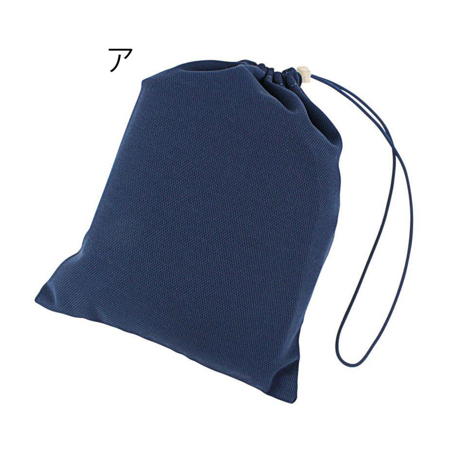 COGIT(コジット)/ハニカムゲル内蔵 携帯クッション(収納袋付) 巾着ポーチ付き