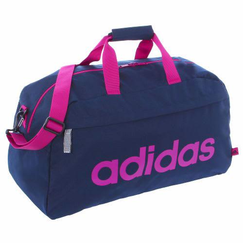 adidas(アディダス)/ボストンバッグ (イ)ネイビー