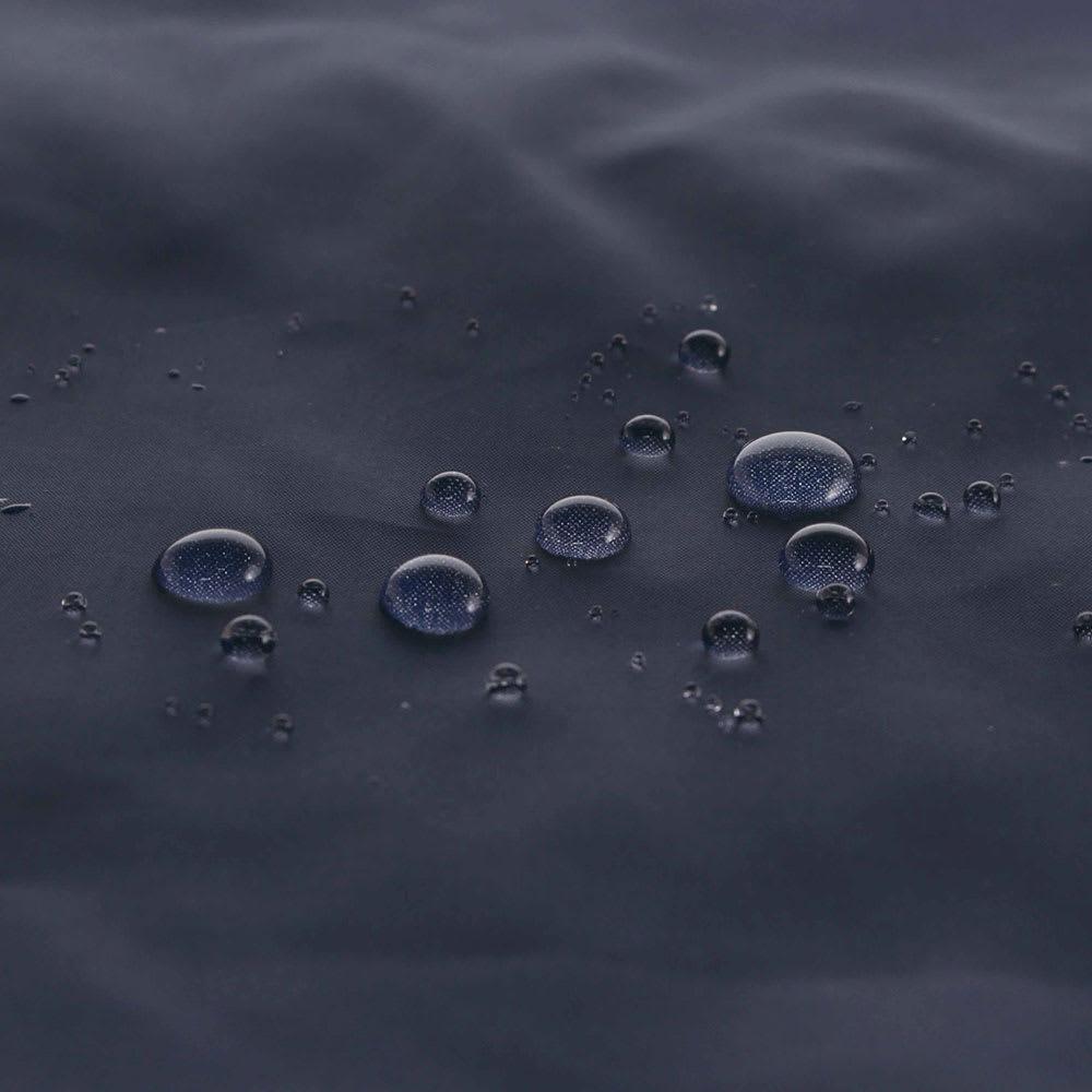 COGIT(コジット)/はっ水ボアネックロール はっ水