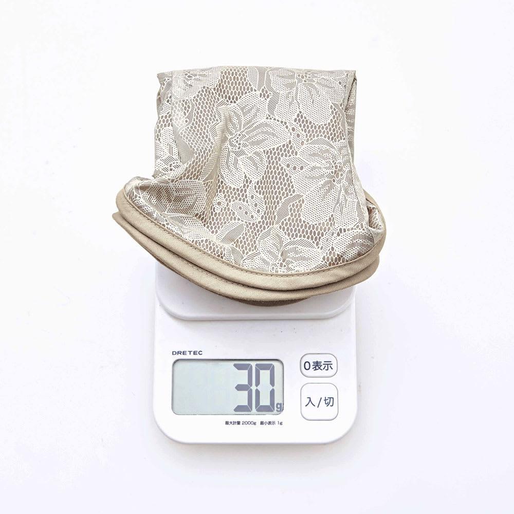 COGIT(コジット)/軽量はっ水アルミコーティング リバーシブル帽子 極軽約30g!