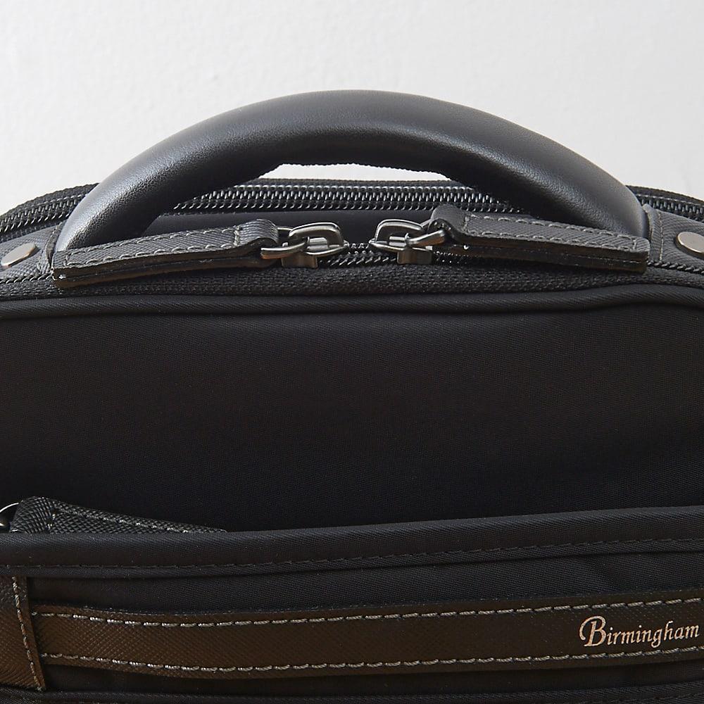 バーミンガム 縦型ショルダーバッグ