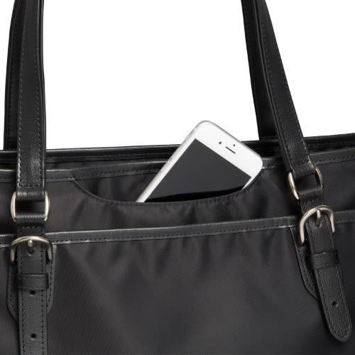 ace.GENE(エース ジーン)/ソリオート所作美人 3wayビジネスバッグ 前面ミニポケット(写真は商品番号:NV09-74です。)