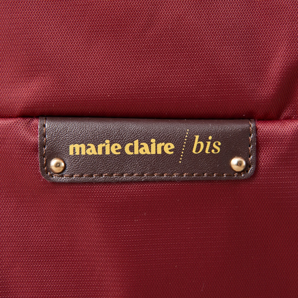 marie claire bis(マリクレール ビス)/マノン ショルダーバッグ