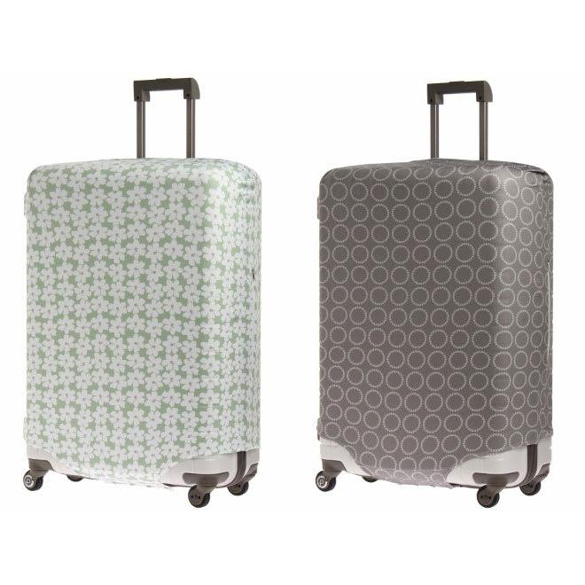 旅行用品 ホビー ペット 旅行用小物 カバー 鍵 カート &P スーツケース/キャリーケースカバー NV1874