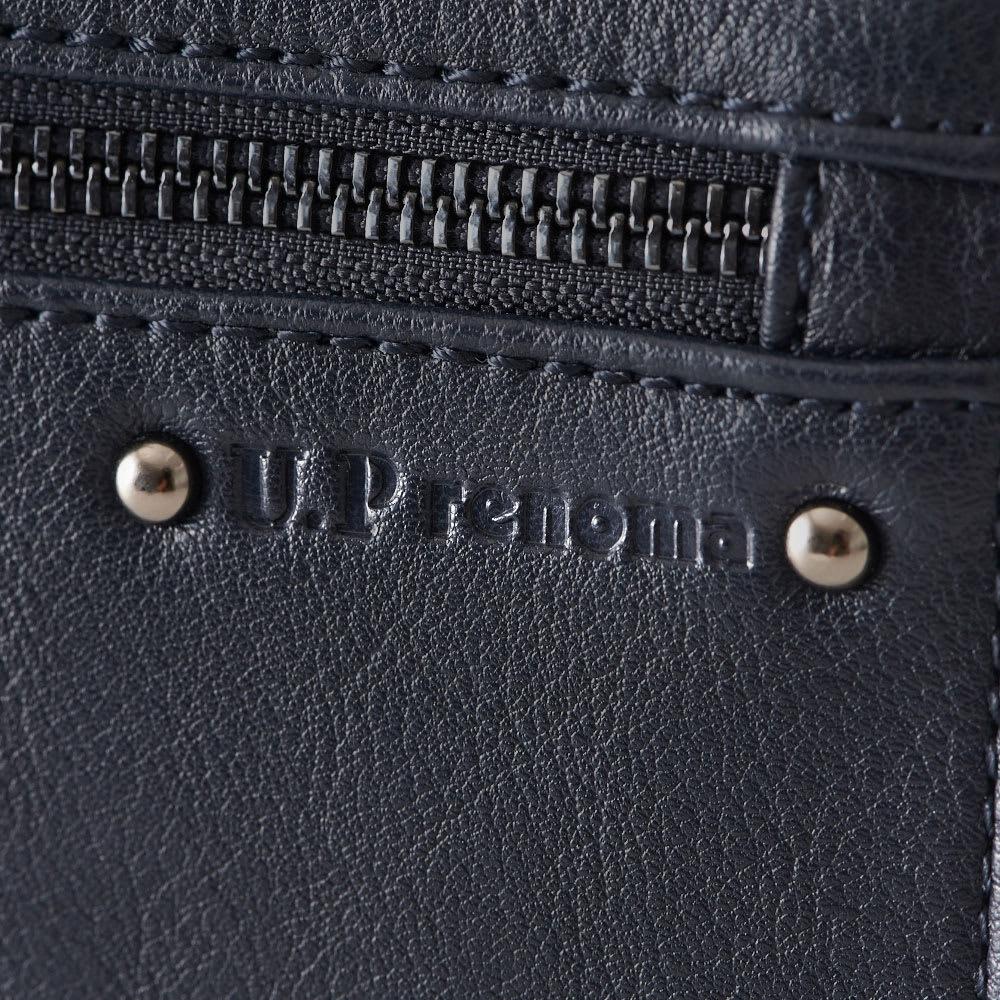 U.P renoma(レノマ)/バルサ タテ型コンパクトショルダーバッグ