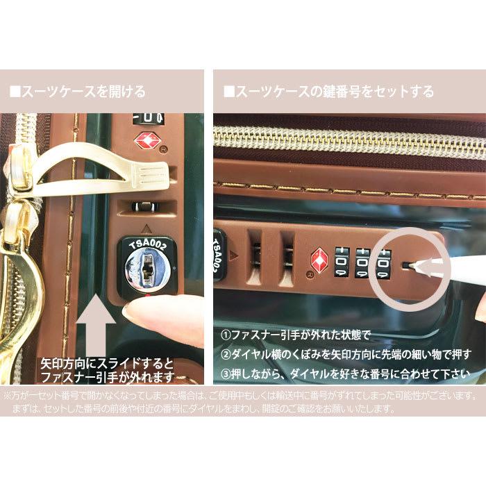 (Mサイズ 4輪/65L/3.43kg)Stratic(ストラティック)/「Leather & More」日本限定版 ハードスーツケース 中型(3-9902-65)|キャリーケース・キャリーバッグ