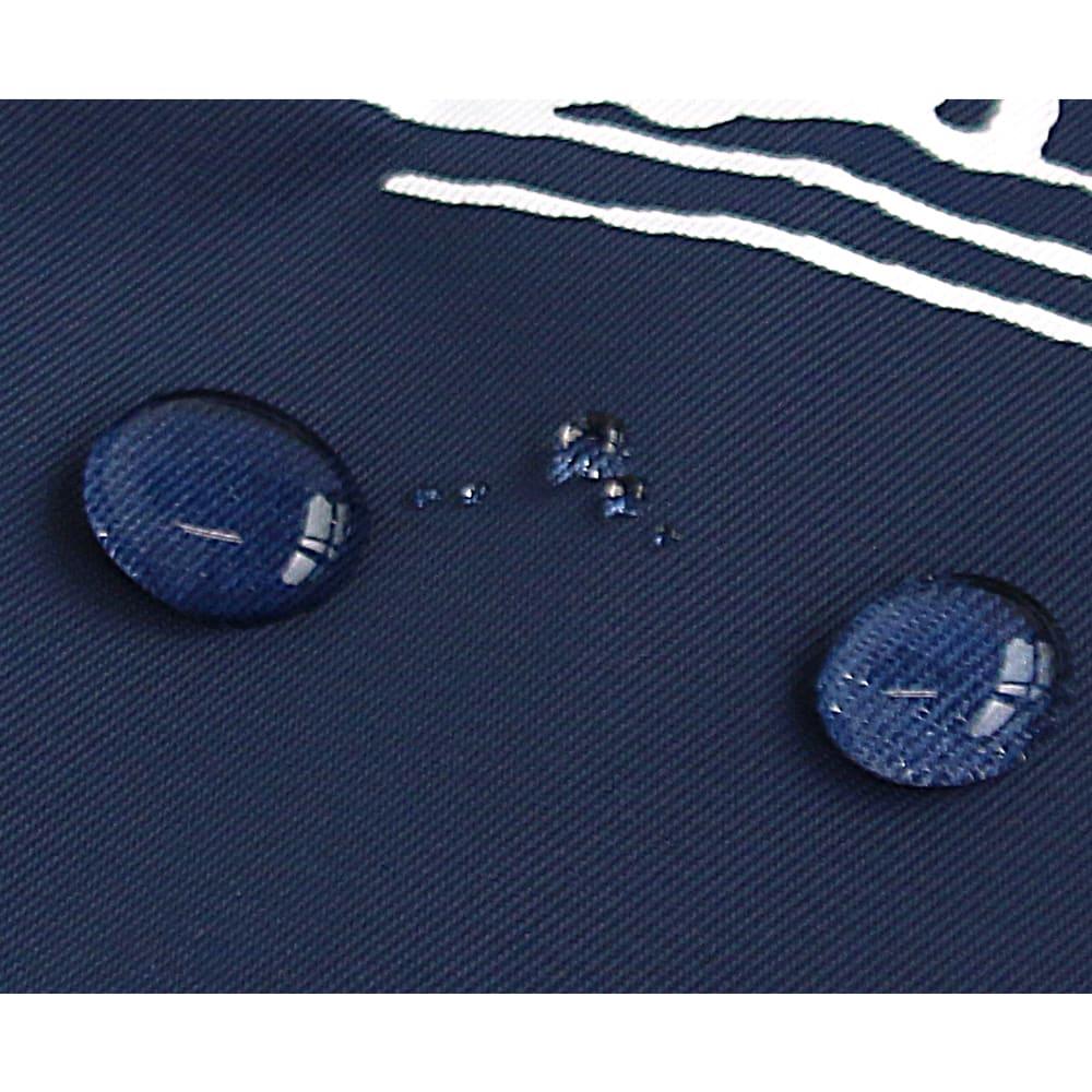 SNOOPY(スヌーピー)/折りたたみファスナートート Mサイズ|PEANUTS 表面撥水