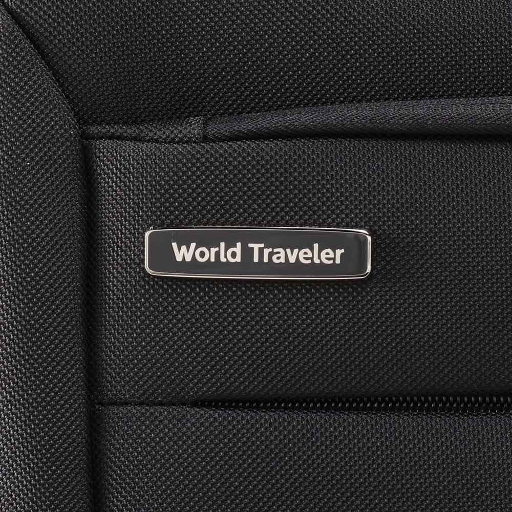 WORLD TRAVELER(ワールドトラベラー)/コーモス 多機能トローリー 62L