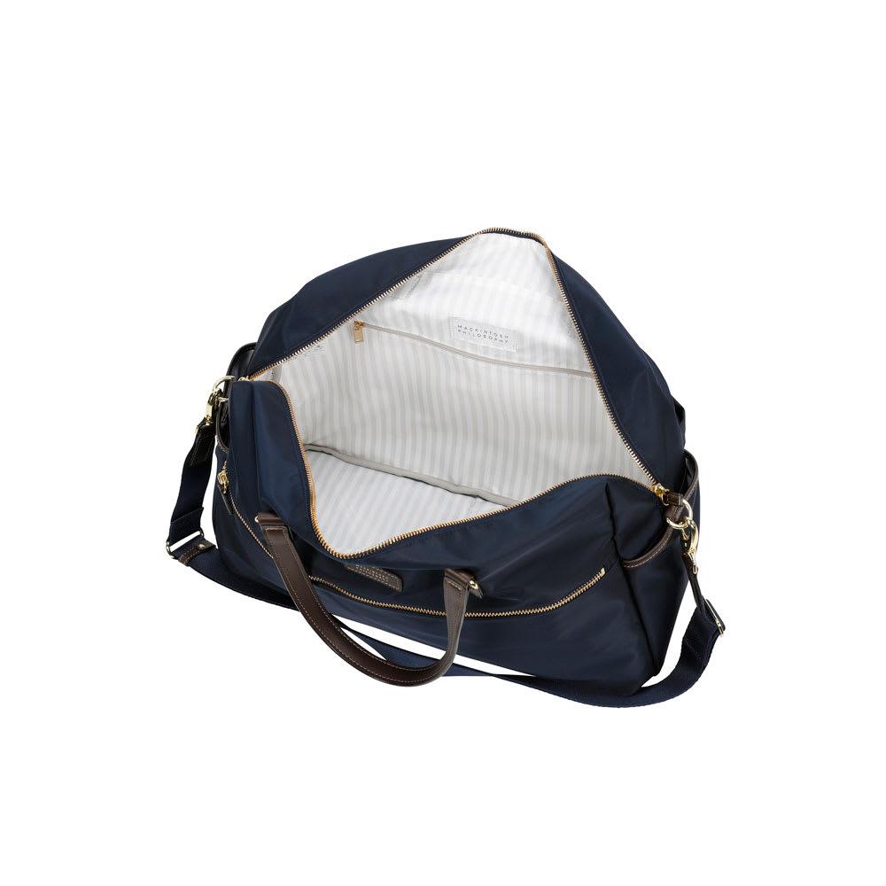 MACKINTOSH PHILOSOPHY(マッキントッシュ フィロソフィー)/1~2泊サイズボストンバッグ