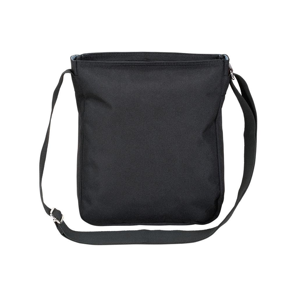 U.P renoma(U.P レノマ)/タテ型ショルダーバッグ Back…(ア)ブラック