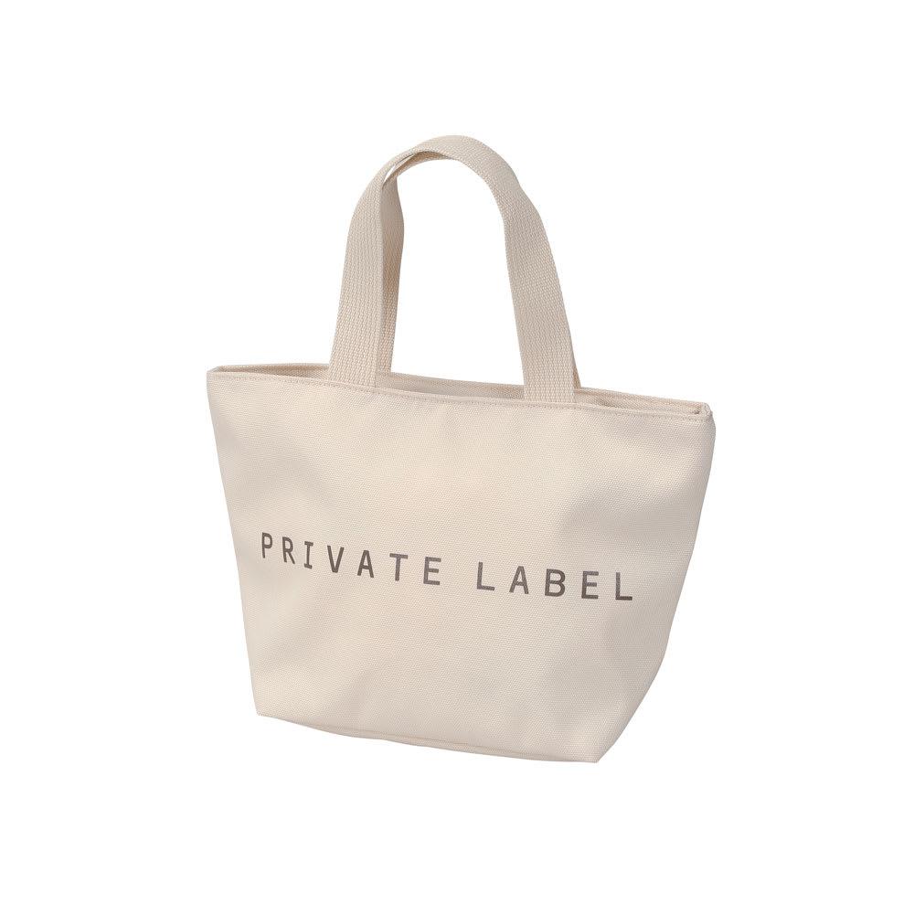Private Label(プライベートレーベル)/ケリー ミニトートバッグ (イ)アイボリー