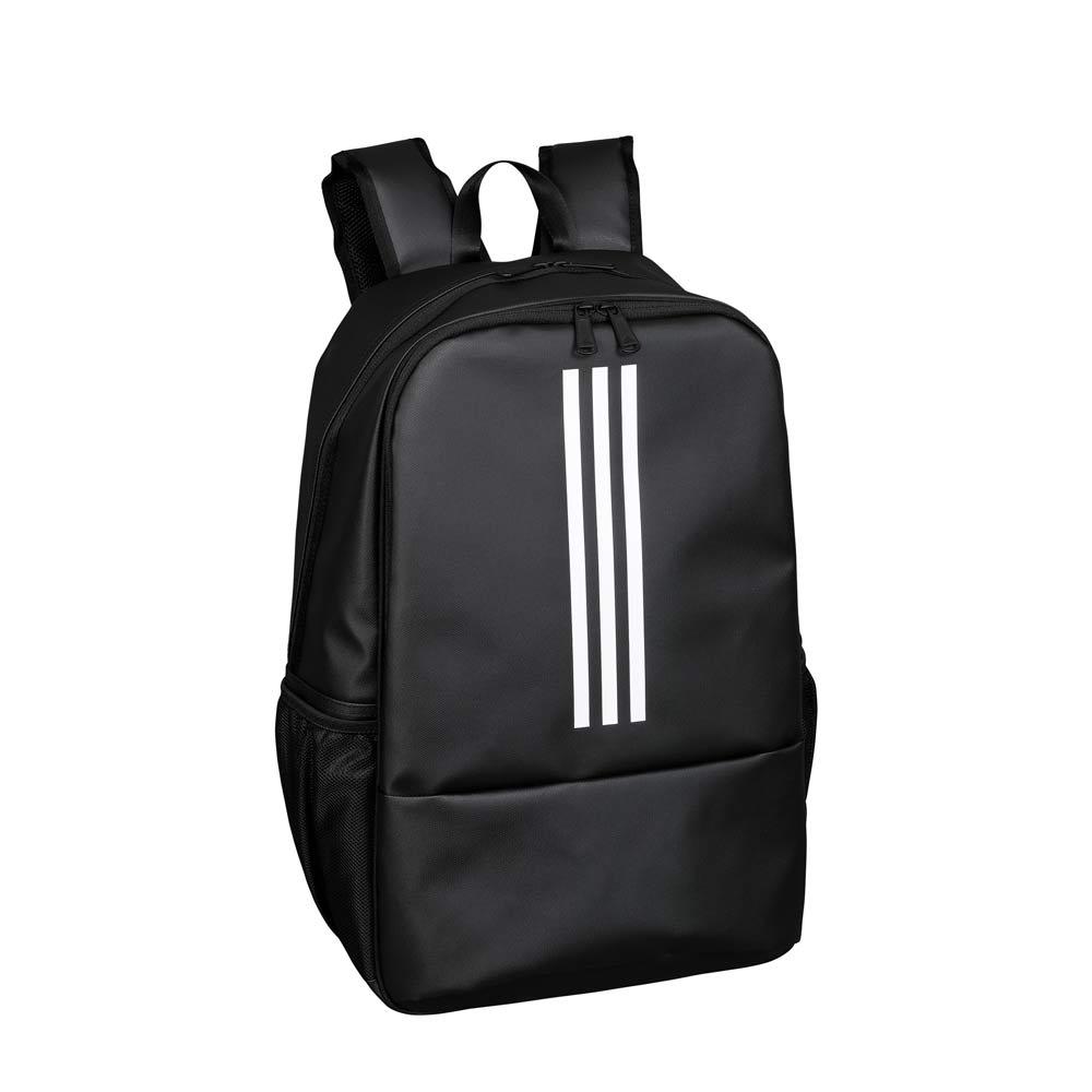 adidas(アディダス)/フォルカー 大容量リュック (イ)ブラック×ホワイト