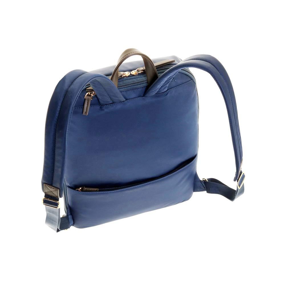 ace.(エース)/スリマリー シンプルな1気室のレディスビジネスリュック 貴重品の収納に重宝する背面ポケット