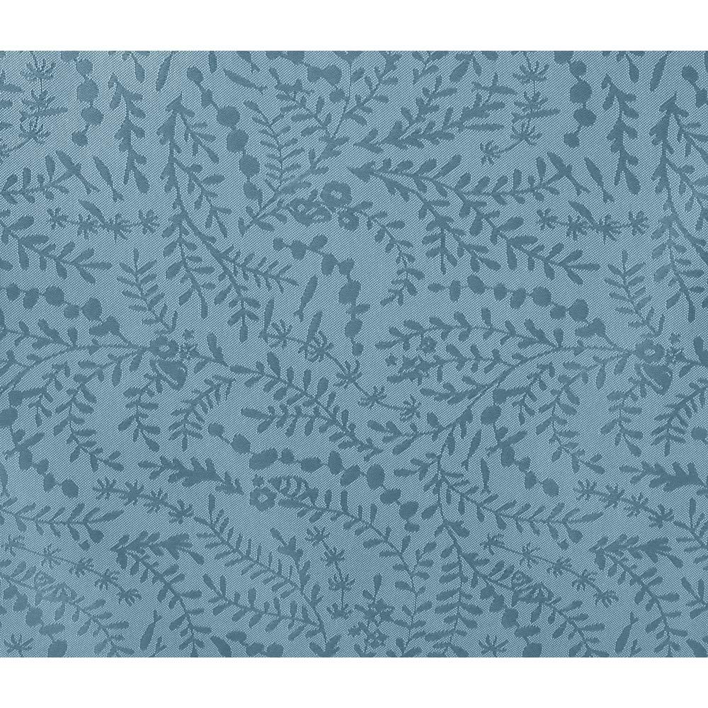 カナナプロジェクト/限定ストリーム柄 リュック(B5対応サイズ) (イ)シーブルー…生地アップ