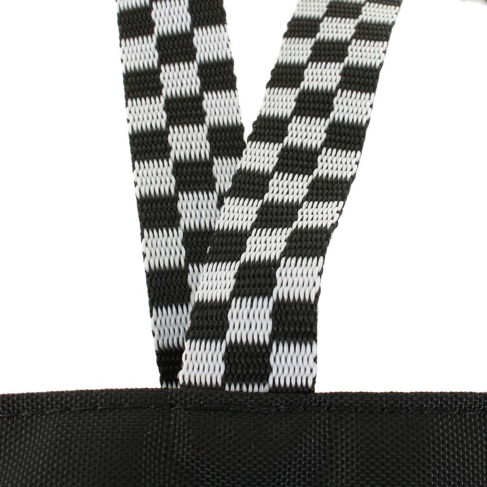 adidas(アディダス)/カタカナトート (モザイクロゴ) チェッカーフラッグテープと色鮮やかなカラーの組み合わせがキャッチー