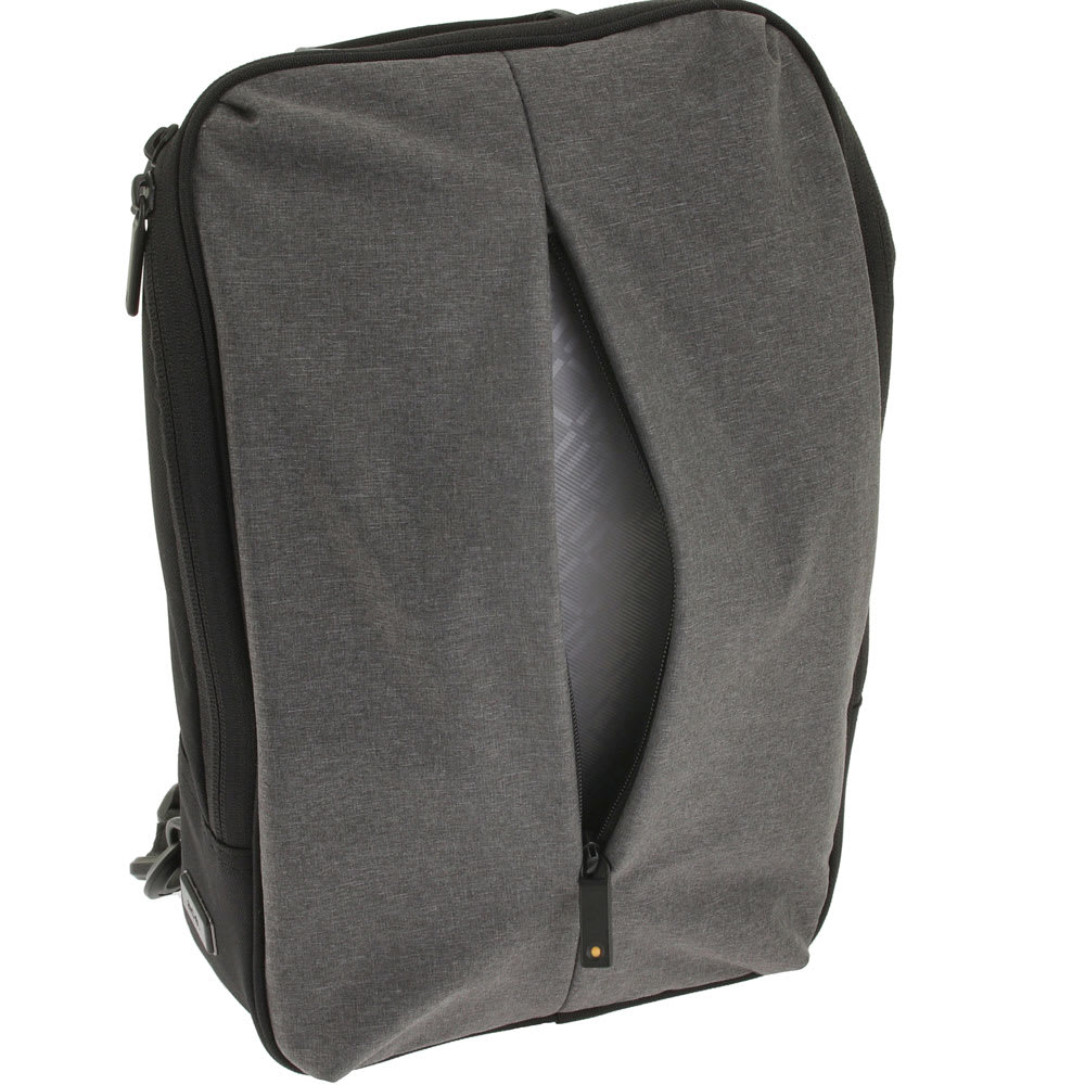 ace.(エース)/フェクロス 軽量ワンショルダーバッグ ちょっとした小物の出し入れに便利なフロントファスナーポケット
