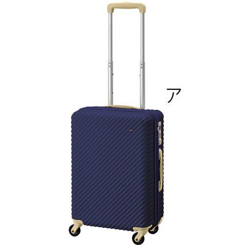 ACE HaNT(ハント)機内持込サイズ対応 スーツケース 33L 2.7kg サントリナグレー スーツケース(ハードタイプ)