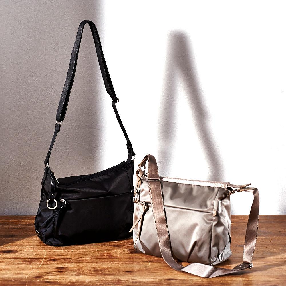 旅行用品 ホビー ペット 旅行カバン シューズ ファッション ショルダーバッグ ace.(エース)/フロミニン ポーチ付き ショルダーバッグ(小サイズ) N52494