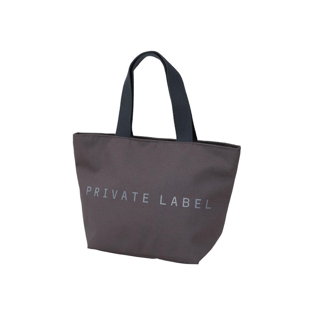 Private Label(プライベートレーベル)/ケリー ミニトートバッグ (ア)ブラック