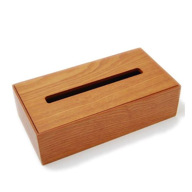 arenot(アーノット)/ORGAN TISSUE BOX オルガン ティッシュボックス ウ:ダークブラウンウッド
