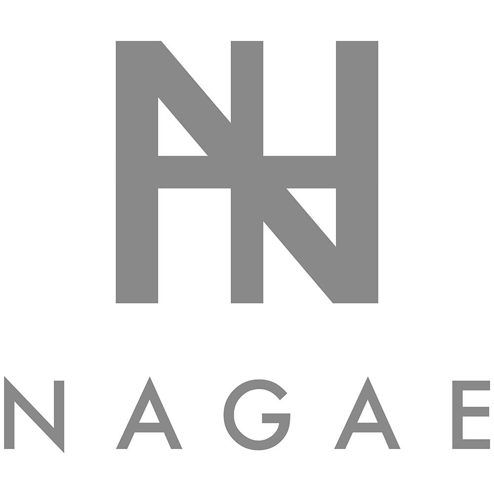 NAGAE+(ナガエプリュス)/collinette lymph コリネットリンプ NAGAE+ナガエプリュスブランドロゴ