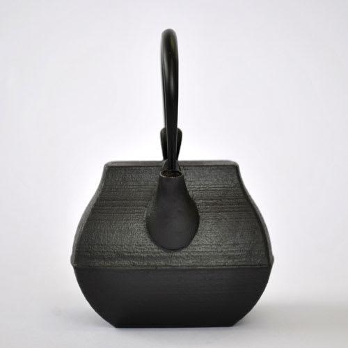 壱鋳堂/南部鉄器 Sekitei 石庭 0.7L|小鉄瓶 急須