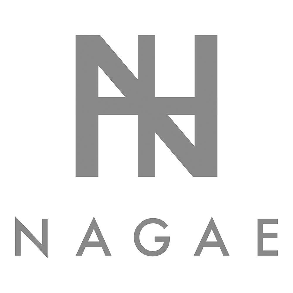 NAGAE+(ナガエプリュス)/TIN BREATH ティンブレス ブレスレット ゴールド色 NAGAE+ナガエプリュスブランドロゴ