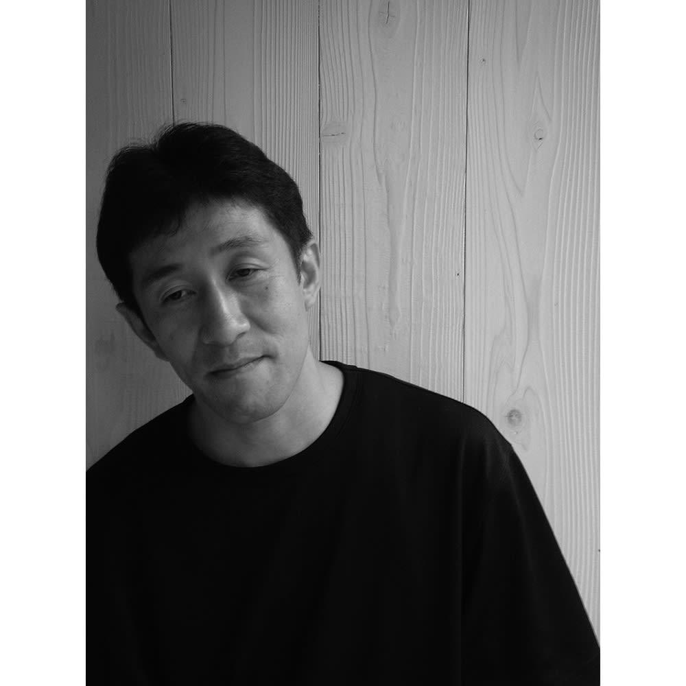 小泉誠・kaico(カイコ)/ホーロー(琺瑯)コーヒーポット デザイナー・小泉誠氏